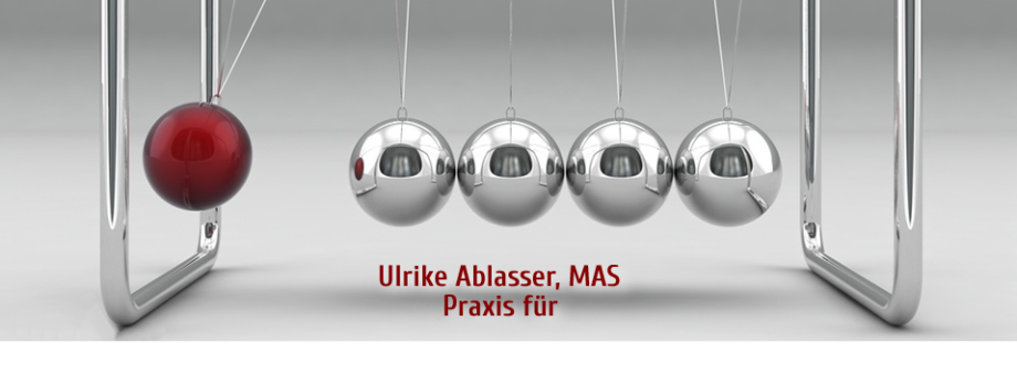 Ulrike Ablasser gibt den Anstoß zur Veränderung - Ulrike Ablasser - Praxis für Supervision - Mediation - Coaching